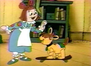 Raggedy Ann and Andy Specials