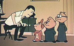 Alvin Show vol. 3