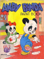 Andy Panda (Wet Paint; 1944) Saalfield