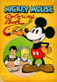 Mickey Mouse (1931) Saalfield