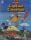 Captain Caveman and the Teen Angels (1979) Rand McNally