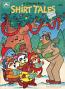 Shirt Tales Christmas (1984) Golden Books