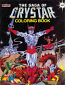 The Saga of Crystar (1983) Marvel
