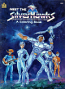 Meet the Silverhawks (1987) Happy House