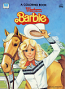 Western Barbie (1982) Whitman