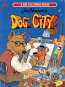 Dog City (1993) Golden Books