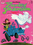 Funky Phantom (Coloring Book; 1972) Whitman
