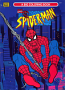 Spiderman: The Animated Series (Coloring Book; 1995) Golden Books
