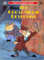 Great Mouse Detective (Coloring Book; 1986) Golden Books