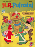 HR Pufnstuf (1970) Whitman