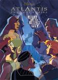 Atlantis: The Lost Empire (Quest for the Secret City; 2001) Random House