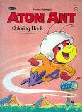 Atom Ant (1966) Whitman