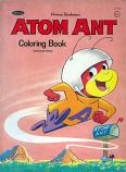 Atom Ant (1966) Whitman