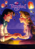 Tangled (Light Up the Night; 2010) Golden Books