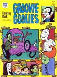 Groovie Goolies (1971) Whitman