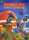 Astrosniks (Astrosniks in Space; 1984) Happy House