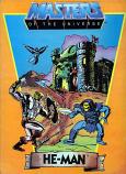 He-Man (1983) Mattel