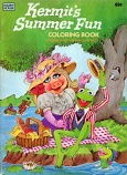 Kermit's Summer Fun (1982) Happy House