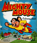 Mighty Mouse (1953) Abbott
