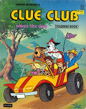 Clue Club (Saves the Day; 1977) Rand McNally