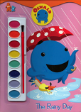Oswald (The Rainy Day; 2003) Golden Books