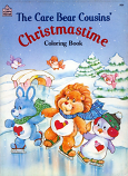 Care Bears (Christmastime; 1986) Happy House