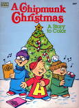 Alvin and the Chipmunks (A Chipmunk Christmas; 1983) Happy House