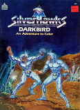 Silverhawks: Darkbird (1987) Happy House