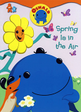 Oswald (Spring is in the Air; 2003) Golden Books