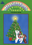 My Little Pony (Christmas Treats; 1991) Random House
