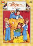 The Ginghams (On the Farm; 1979) Whitman