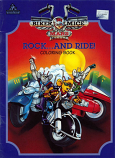 Biker Mice from Mars: Rock...and Ride! (1994) Random House