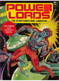 Power Lords (1983) Playmore