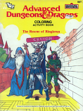 Dungeons & Dragons (Ringlerun; 1983) Marvel