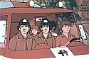 Emergency Plus Four vol. 2