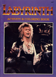 Labyrinth (Activity; 1986) Marvel