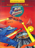 Air Raiders (Aerozar; 1988) Marvel