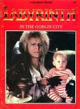 Labyrinth (Goblin City; 1986) Marvel
