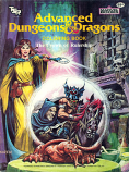 Dungeons & Dragons (Crown; 1983) Marvel