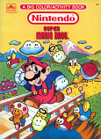 Super Mario Bros. (1989) Golden Books