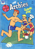 Archies (Beach Ball; 1970) Whitman