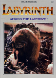 Labyrinth (Across; 1986) Marvel