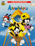Animaniacs (Water Tower; 1994) Golden Books