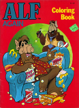 Alf Again (1988) Checkerboard