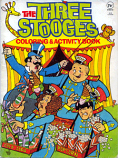 3 Stooges (Circus; 1985) Playmore