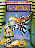 Beetlejuice (Sheet Music; 1990) Golden Books