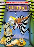 Beetlejuice (Sheet Music; 1990) Golden Books