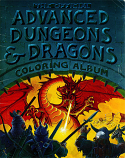 Dungeons & Dragons (1979) Troubadour Press